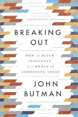Breaking Out By Butman, John